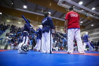 Mondiaux 2016 de Yoseikan-budo: cinq médailles pour l'Algérie, dont une en or.