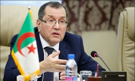 Noureddine Boutarfa : l'objectif de l'OPEP de réduction de 1,8 mbj serait atteint dès février