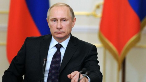 Poutine espère une «normalisation totale» avec le Japon