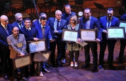 Première édition du Prix Radio Culture: De jeunes poètes et nouvellistes récompensés.