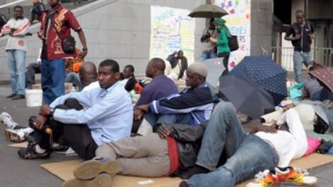 Migrants subsahariens en Algérie : « Ils n'ont jamais constitué un problème de santé publique », affirme Saïda Benhabylès