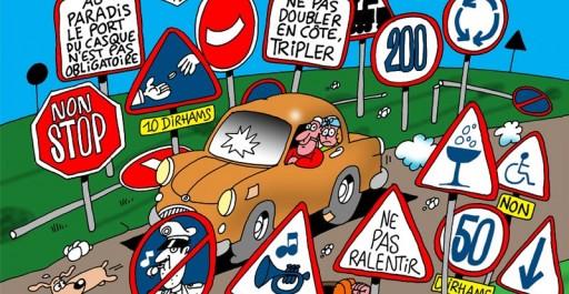 Sécurité routière: «Tariq Essalama» s'installe à Sidi Bel-Abbès