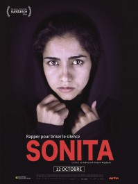 7e Fica: le documentaire iranien «Sonita» applaudi et débattu par le public