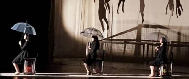 «Telt El Khali» en compétition au 9e Festival international du théâtre arabe d'Oran