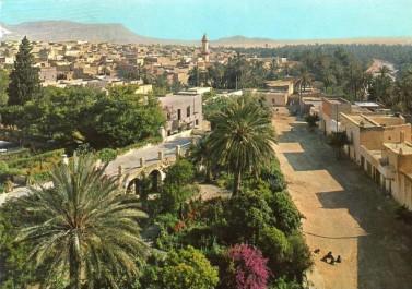 Ouargla information et actualit sur l for Ministere exterieur algerie