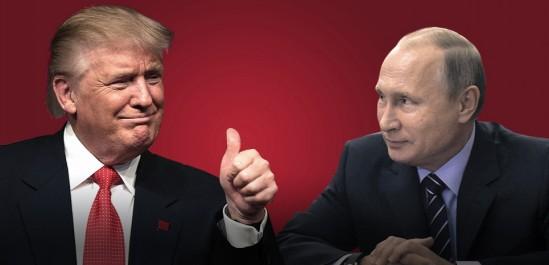 Trump salue l'»intelligence» de Poutine après les représailles américaines.