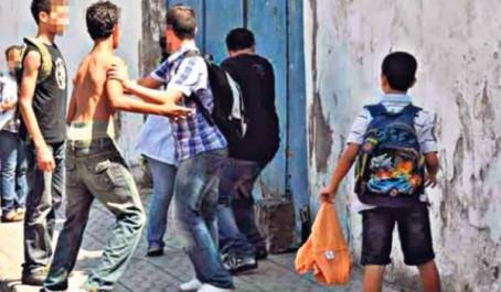 70 cas de violence scolaire signalés depuis novembre: L'inquiétude gagne les parents