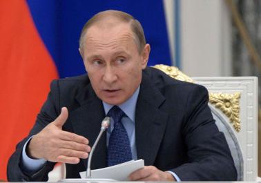 Poutine fait appel à un économiste de 34 ans pour relancer la croissance