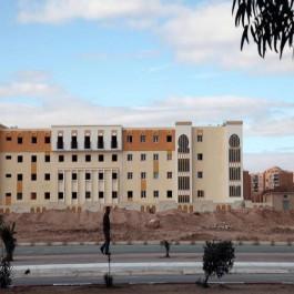 Habitat rural à Laghouat : 7527 logements en cours de réalisation