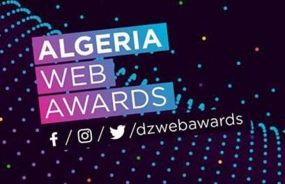 Djezzy récompense les lauréats d'Algeria Web Awards 2016