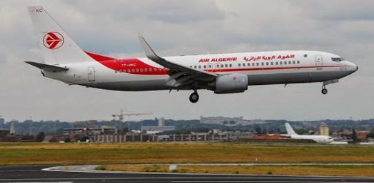 Air Algérie obtient le label international de sécurité