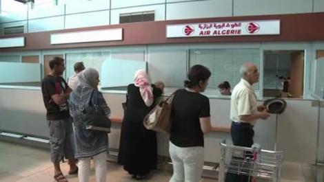 Air Algérie: durcissement des contrôles sur les billets vendus en dinars pour un départ depuis l'étranger