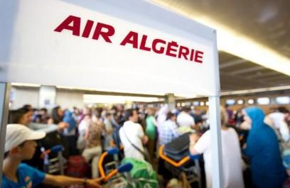 Air Algérie réclame son argent !