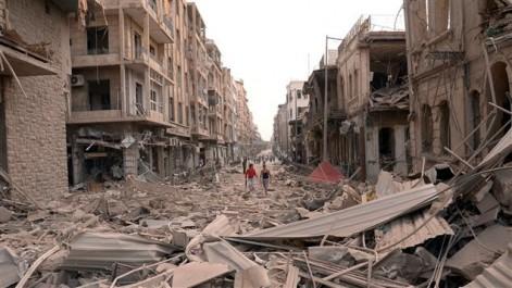 Libération d'Alep de l'emprise terroriste: Un espoir d'un règlement pacifique du conflit syrien
