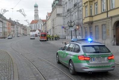 Allemagne : 54 000 habitants à Augsbourg évacués, une bombe de 39-45 désamorcée