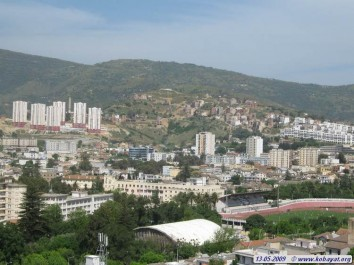 Annaba: Régularisation des constructions illicites, 3 685 dossiers à El Bouni.