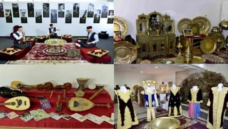 Oran: Une soixantaine d'exposants attendus à la 4ème édition du Salon national de l'artisanat.