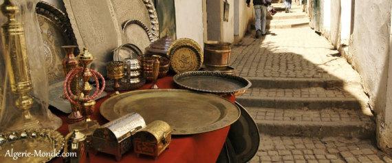 Semaine culturelle à Téhéran : Le patrimoine algérien émerveille les Iraniens.