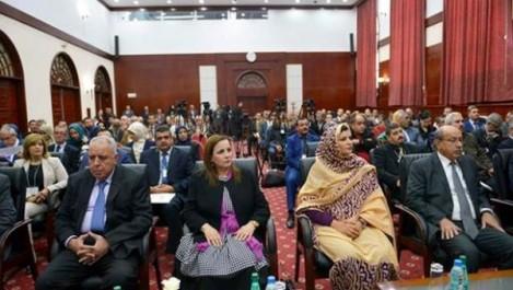 Elaboration d'une stratégie nationale pour protéger la propriété intellectuelle dans le domaine artisanal