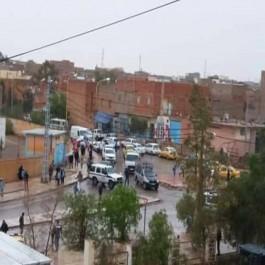 Algérie: Une bombe artisanale désamorcée à l'intérieur d'une école à Béchar
