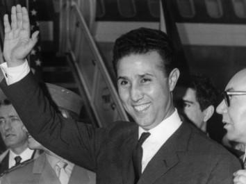 À l'occasion de son centenaire: La vie de Ahmed Ben Bella revisitée