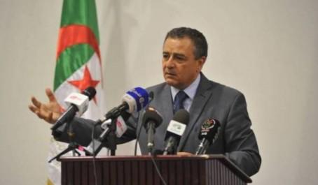 En visite de travail à Oran : Colère d'Abdeslam Bouchouareb contre Total lubrifiants Algérie
