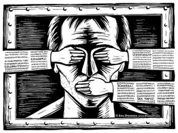L'ONG a dévoilé hier le résultat de ses investigations sur l'Algérie: Liberté de la presse : l'enquête accablante de RSF.