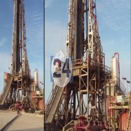 L'Algérie se lance dans la production du ciment pétrolier (Photos exclusives)