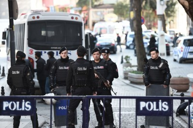 Attentats d'Istanbul : Ankara accuse le PKK