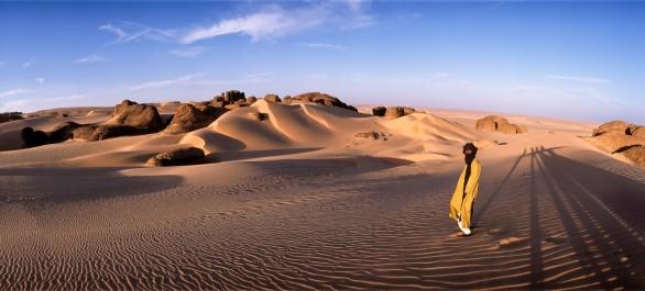 Djanet: La manifestation « L'Algérie hôte de son désert » à partir du 26 décembre.