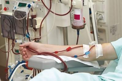 Insuffisance rénale chronique : 1,5 million d'Algériens touchés par cette maladie