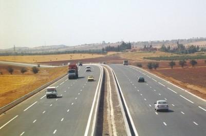 El-adjiba l'autoroute est-ouest bloquée puis libérée