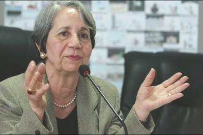 Saïda Benhabylès: «L'Algérie n'est pas responsable des drames humanitaires»
