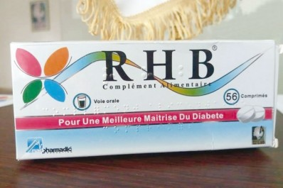 Le médicament Rahmat rabi: l'arnaque !
