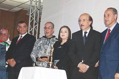 Ouverture des 1res rencotres cinématographiques de Hassi Messaoud: Les stars arabes investissent le Sud algérien