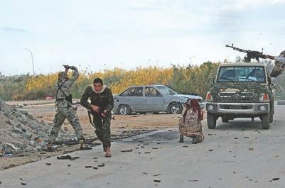 Face au chaos sécuritaire et politique en libye: Un nouvel axe Alger-Moscou pour résoudre la crise ?