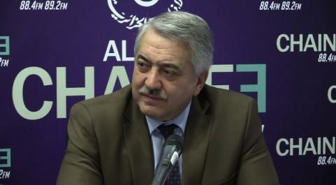 Le DG de la CASNOS menace les contrevenants : «Tolérance zéro d'ici le mois de janvier»