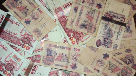 Les raisons du dérapage du dinar sur le marché parallèle.