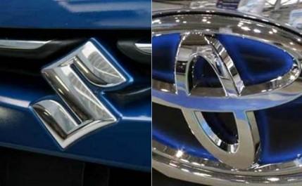 Industrie automobile : Nissan, Suzuki et Toyota veulent s'implanter en Algérie