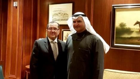 Le Comité de suivi de l'accord OPEP-non OPEP se réunira vers la mi-janvier