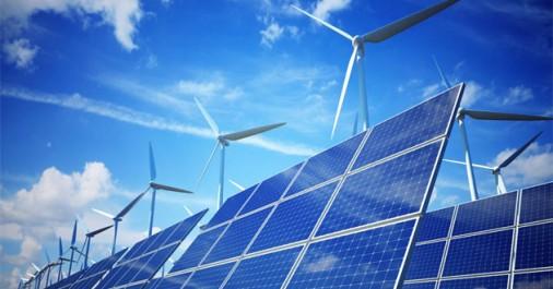 Energies alternatives : L'heure des grands choix