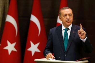 Deux députées du principal parti prokurde de Turquie arrêtés