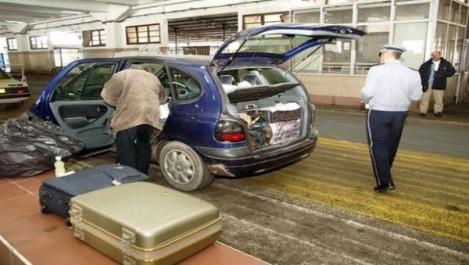 Projet de loi des Douanes: appel à la protection des agents douaniers contre les pressions