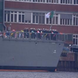 Forces navales: Une deuxième frégate Meko prête pour livraison à l'Algérie