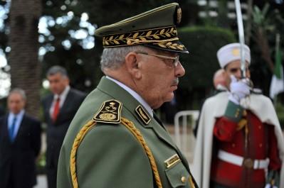 Mais qui sont les ennemis de l'Algérie ?
