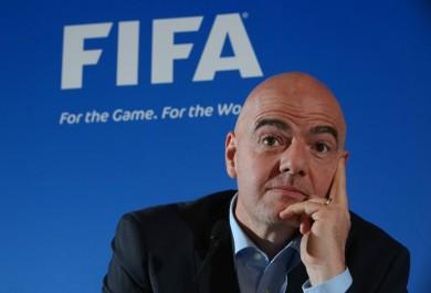 Mondial-2026: Infantino pour une phase finale à 48 équipes avec 16 groupes de 3
