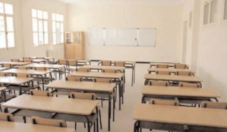 Grève ouverte des enseignants dans la wilaya de Blida: Un taux de suivi de plus de 85%