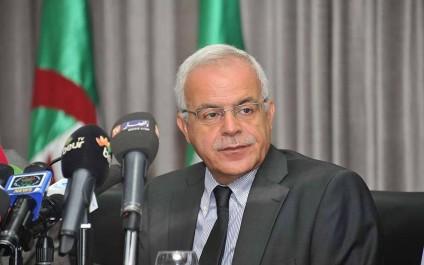 Grine à Laghouat: «Violence et insulte en recul dans les médias»