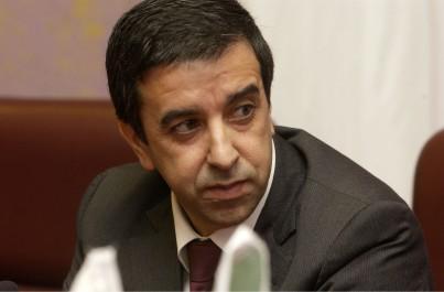 Constant Némale, directeur d'Africa 24: L'invité encombrant de Haddad !
