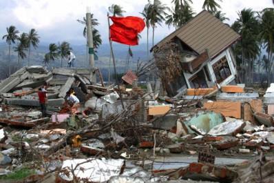 Séisme en Indonésie: le bilan grimpe à 97 morts